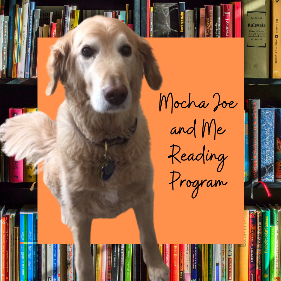 Mocha Joe and Me Reading Program