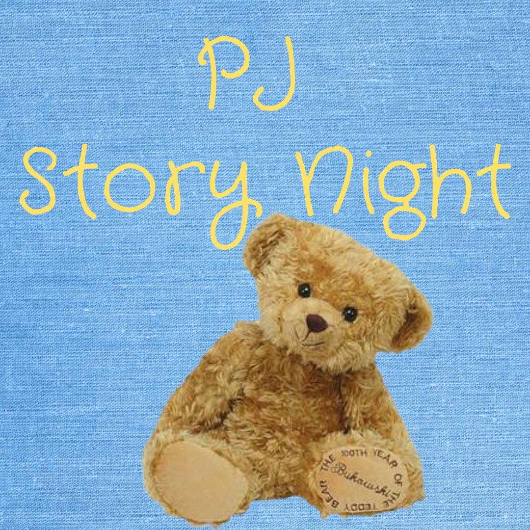 PJ Story Night